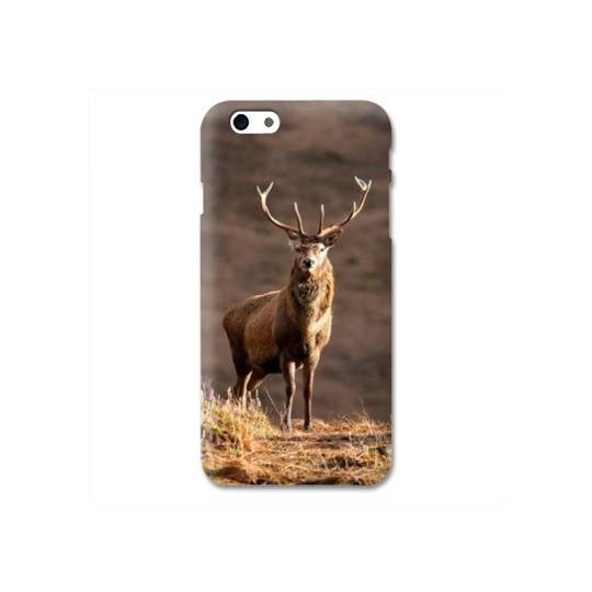 Coque pour iphone 6 / 6s chasse peche