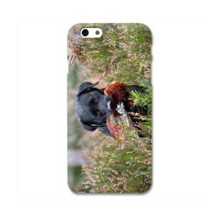 Coque Iphone 6 / 6s chasse peche
