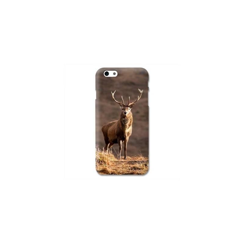 coque iphone 6 plus chasse