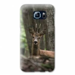 Coque Samsung Galaxy S7 chasse peche