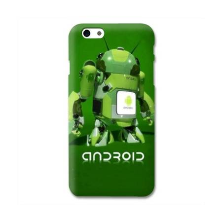 Coque Iphone 6 / 6s apple vs android
