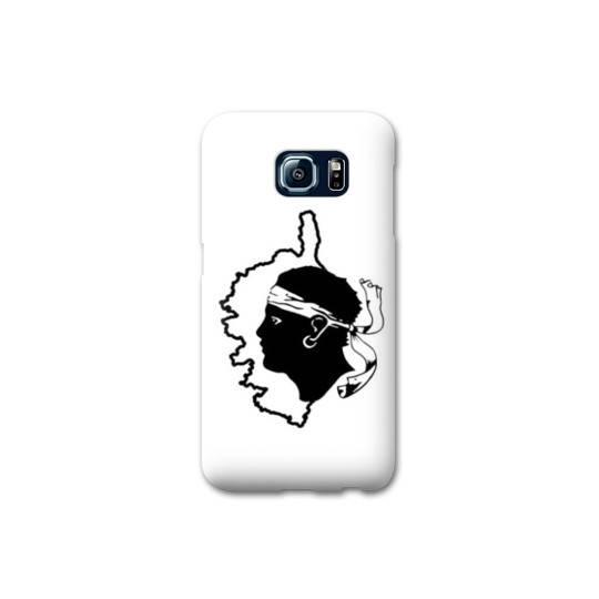 Coque pour Samsung Galaxy S7 Corse