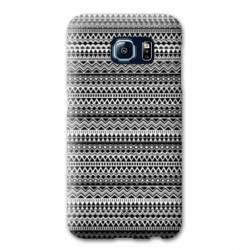 Coque Samsung Galaxy S7 motifs Aztec azteque
