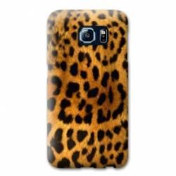 Coque Samsung Galaxy S7 felins