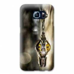 Coque Samsung Galaxy S7 reptiles