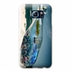 Coque Samsung Galaxy S7 Mer
