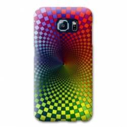 Coque Samsung Galaxy S7 Effet Visuel
