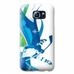 Coque Samsung Galaxy S7 Sport Glisse