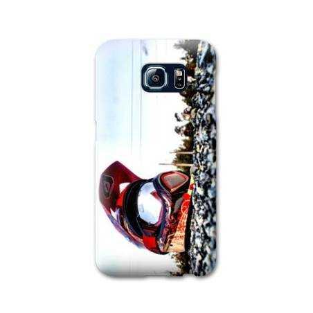 Coque pour Samsung Galaxy S7 Moto
