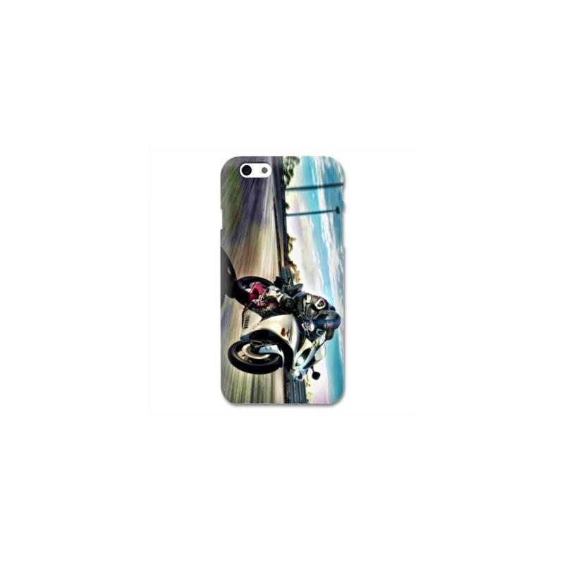 coque moto iphone 6