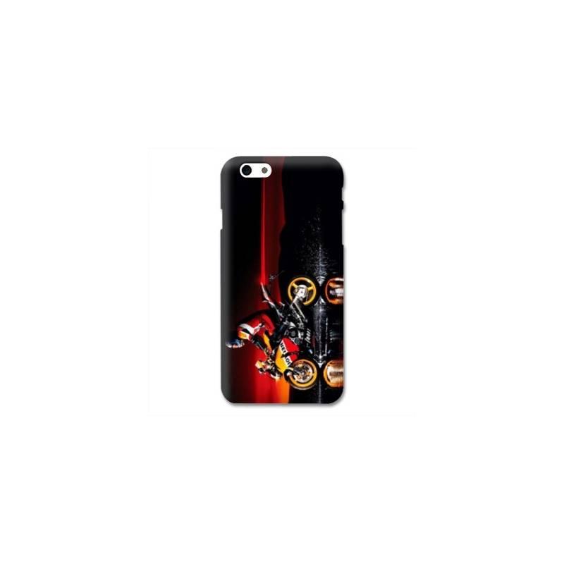 coque iphone 6 logo moto