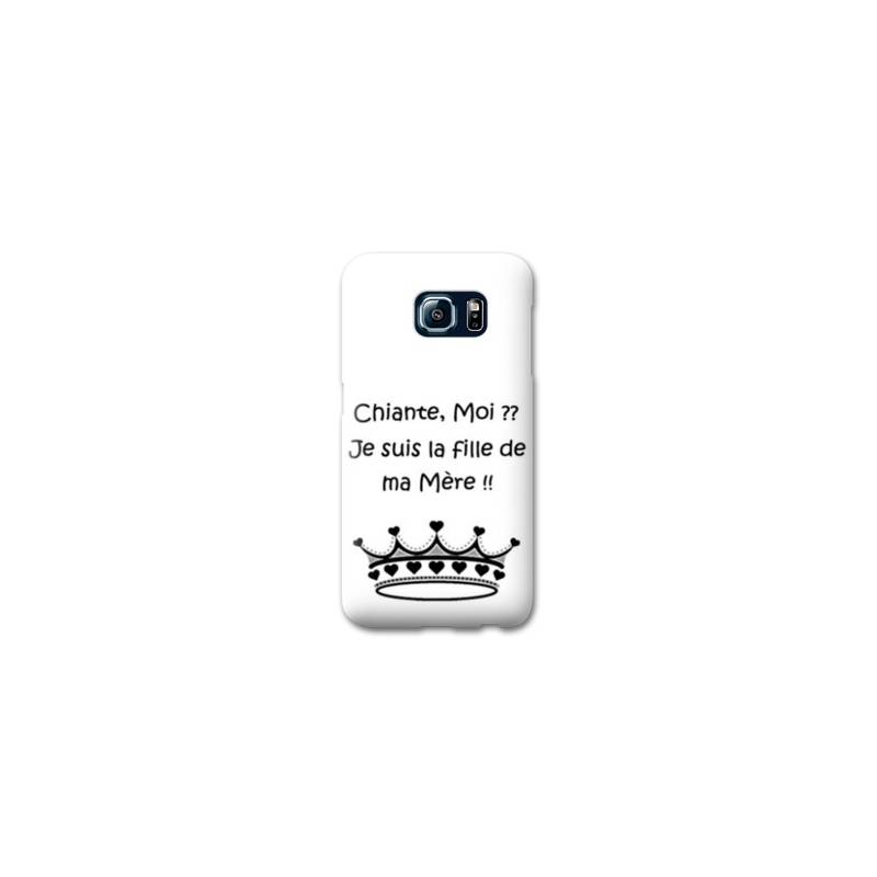 coque marrante samsung s7