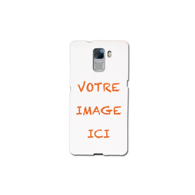 coque Huawei Honor 7 personnalisee