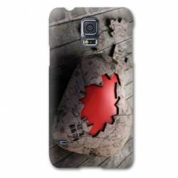Coque Huawei Honor 7 amour