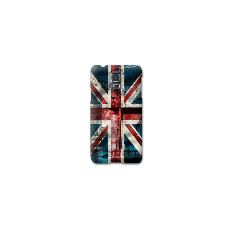 Coque pour Huawei Honor 7 Angleterre