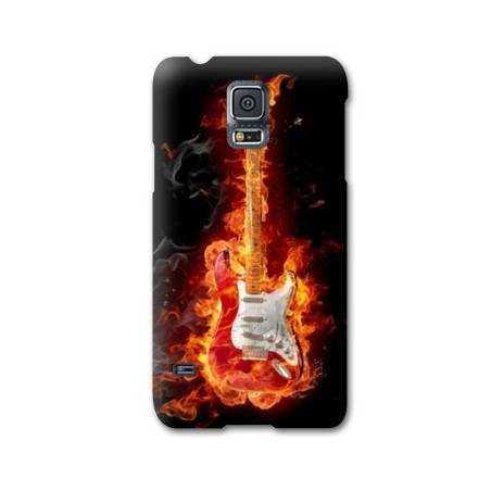 Coque Huawei Honor 7 guitare