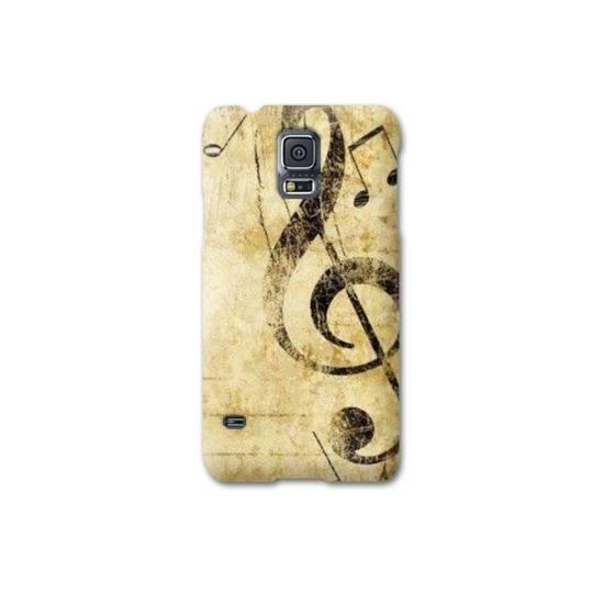 Coque Huawei Honor 7 Musique