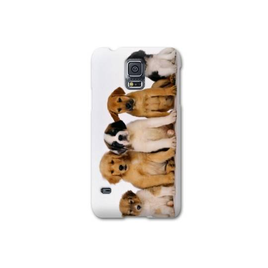 Coque pour Huawei Honor 7 animaux 2