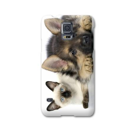 Coque Huawei Honor 7 animaux 2