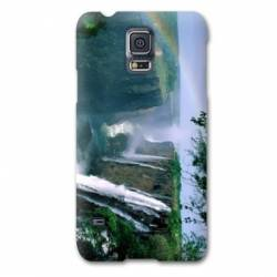 Coque Huawei Honor 7 Montagne