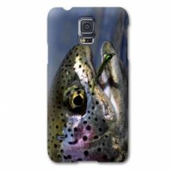 Coque Huawei Honor 7 chasse peche