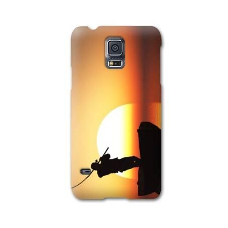 Coque Huawei Honor 7 chasse peche