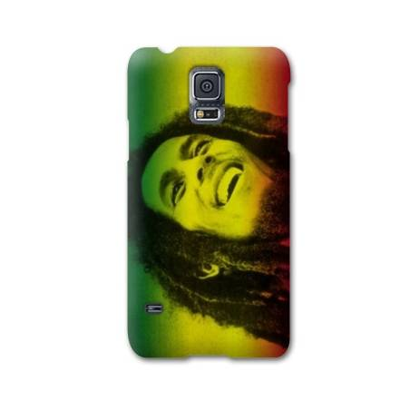 Coque Huawei Honor 7 Bob Marley
