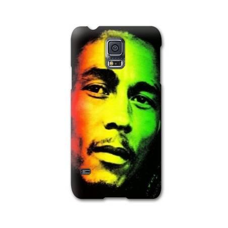 Coque Huawei Honor 7 Bob Marley