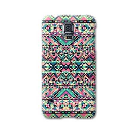 Coque Huawei Honor 7 motifs Aztec azteque