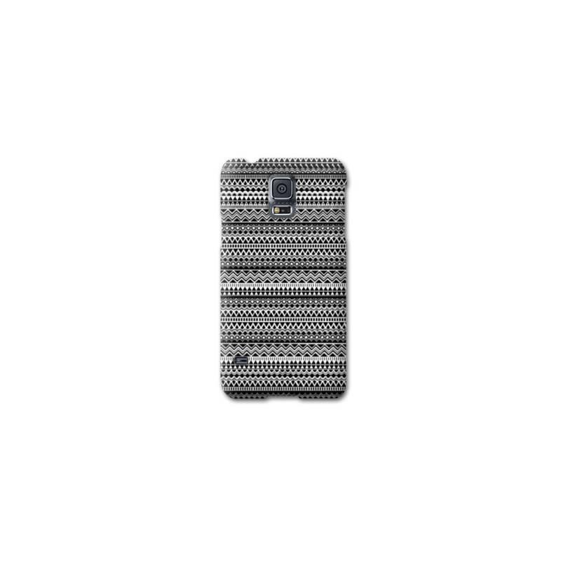 Coque pour Huawei Honor 7 motifs Aztec azteque
