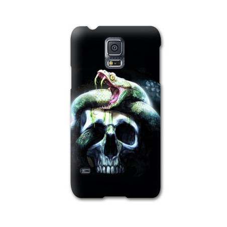Coque Huawei Honor 7 reptiles