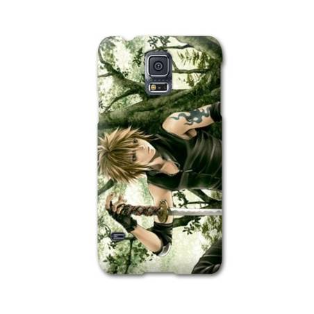 Coque Huawei Honor 7 Manga - divers