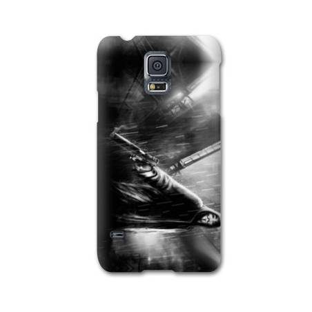Coque Huawei Honor 7 Anonymous