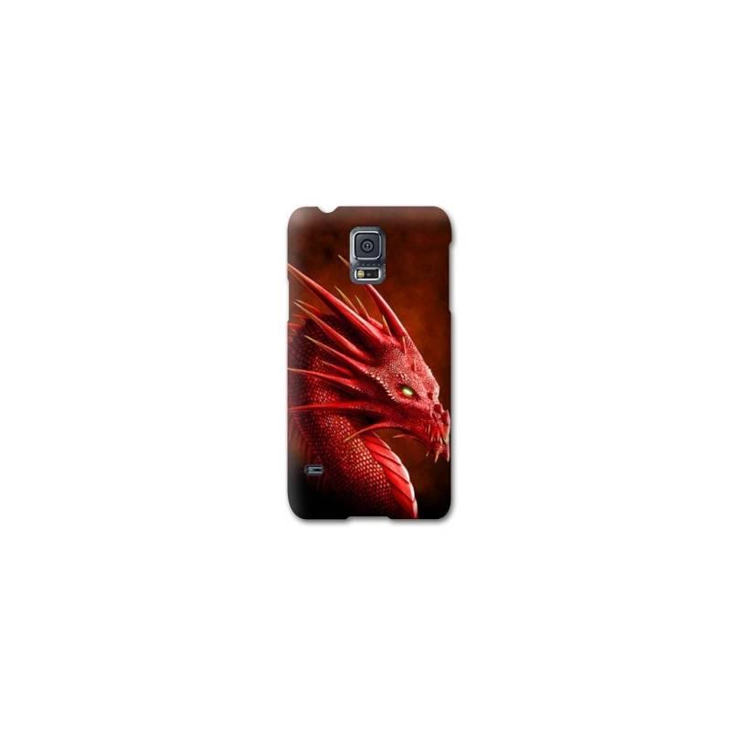 Coque Huawei Honor 7 Fantastique