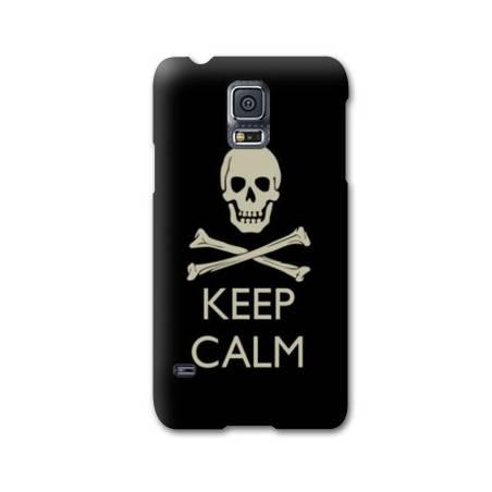 Coque Huawei Honor 7 Keep Calm