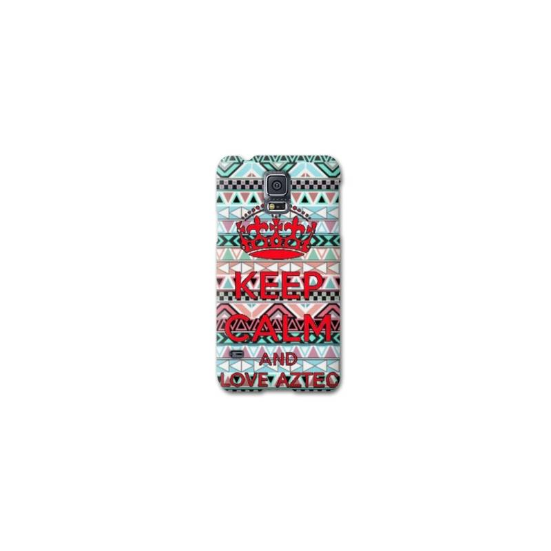 Coque Huawei Honor 7 Keep Calm