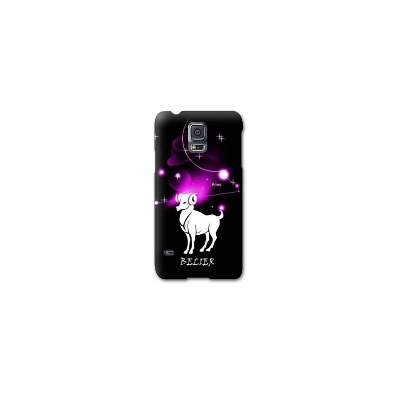 Coque Huawei Honor 7 signe zodiaque