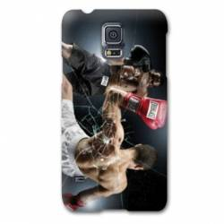 Coque Huawei Honor 7 Sport Combat