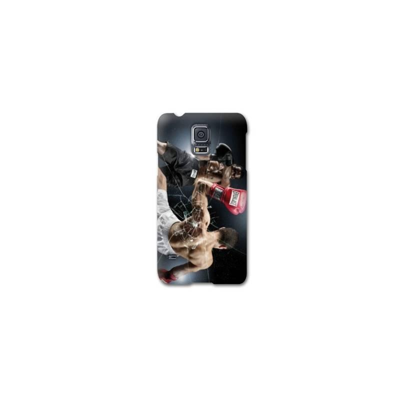 Coque Huawei Honor 7 Sport Combat