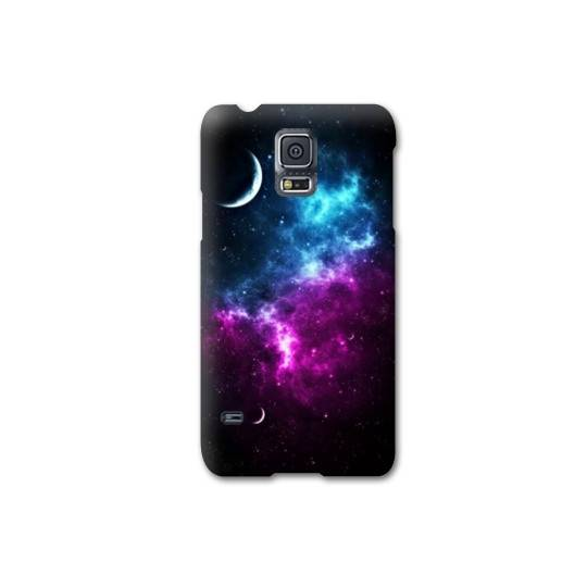 Coque Huawei Honor 7 Espace Univers Galaxie
