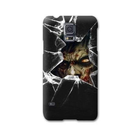 Coque Huawei Honor 7 Horreur