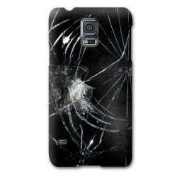 Coque Huawei Honor 7 Trompe oeil