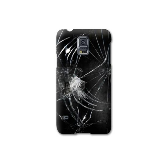 Coque pour Huawei Honor 7 Trompe oeil