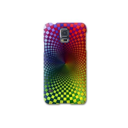 Coque Huawei Honor 7 Effet Visuel