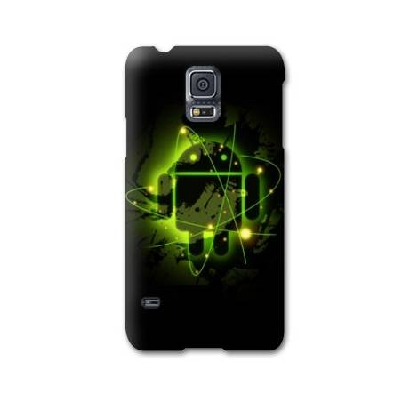 Coque Huawei Honor 7 apple vs android