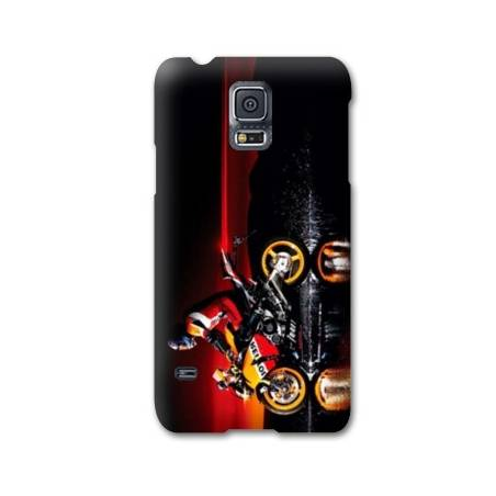 Coque Huawei Honor 7 Moto