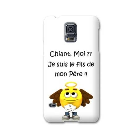 Coque Huawei Honor 7 Humour