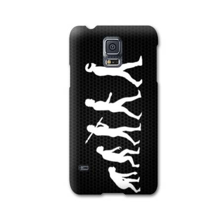 Coque Huawei Honor 7 Decale