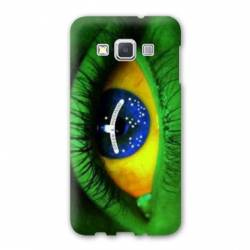 Coque Samsung Galaxy J3 (2016) J310 Bresil