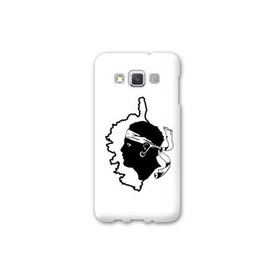 Coque Samsung Galaxy J3 (2016) Corse